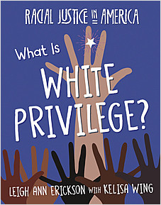 Cover: What Is White Privilege?
