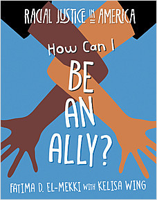 Cover: How Can I Be an Ally?