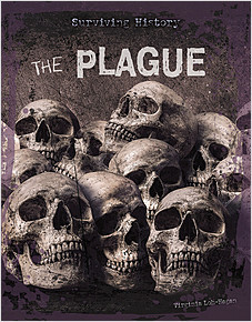 Cover: The Plague