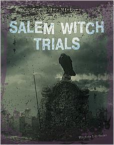 Cover: Salem Witch Trials