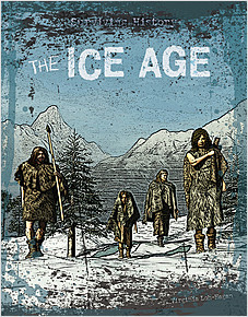 Cover: The Ice Age