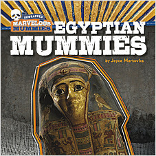 Cover: Egyptian Mummies