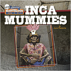 Cover: Inca Mummies