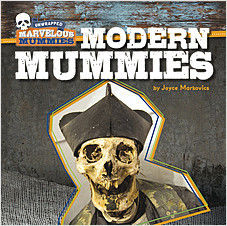 Cover: Modern Mummies