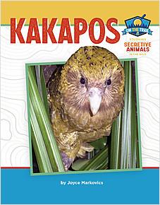 Cover: Kakapos