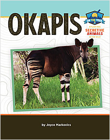 Cover: Okapis