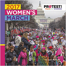 Cover: 2017 Women's March