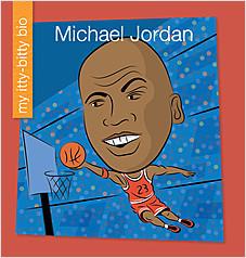 Cover: Michael Jordan