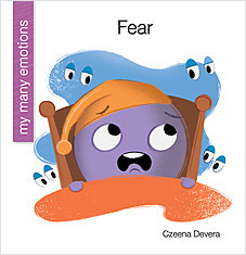 Cover: Fear