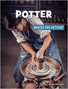 Cover: Potter