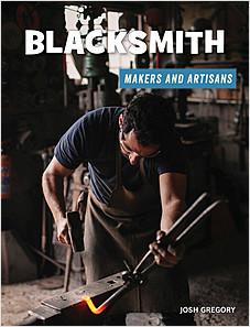 Cover: Blacksmith