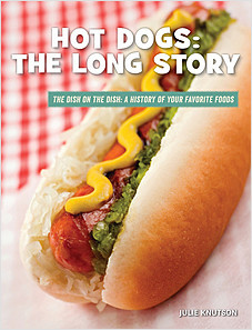 Cover: Hot Dogs: The Long Story