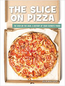 Cover: The Slice on Pizza