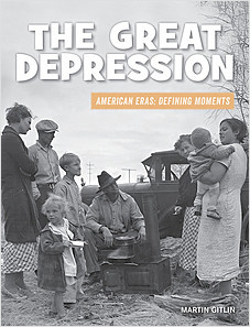Cover: The Great Depression