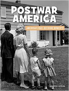 Cover: Postwar America