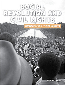Cover: Social Revolution and Civil Rights