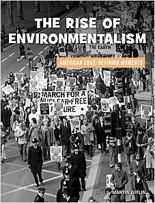 Cover: The Rise of Environmentalism
