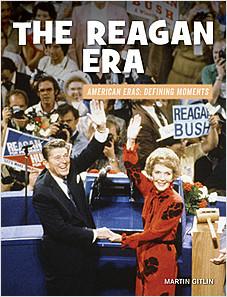 Cover: The Reagan Era