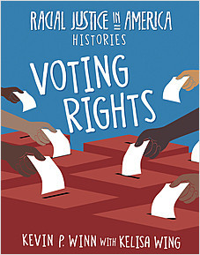 Cover: Voting Rights