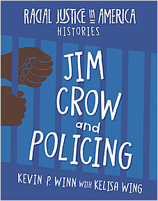 Cover: Jim Crow and Policing