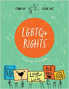 Cover: LGBTQ+ Rights