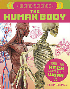 Cover: Weird Science: The Human Body