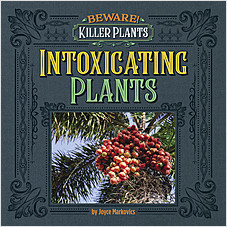 Cover: Intoxicating Plants