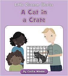 Cover: A Cat in a Crate