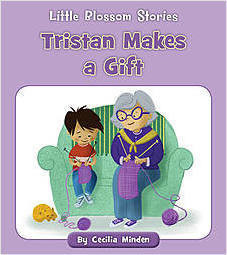 Cover: Tristan Makes a Gift