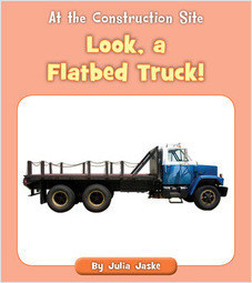 Cover: Look, a Flatbed Truck!