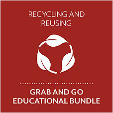 Cover: Reusing and Recycling