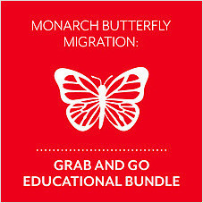 Cover: Monarch Butterfly Migration