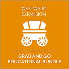 Cover: Westward Expansion