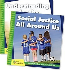 Cover: Anti-Bias Learning: Social Justice in Action