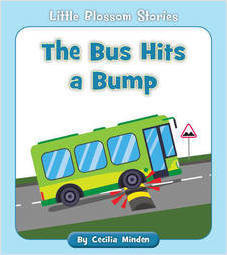 Cover: The Bus Hits a Bump