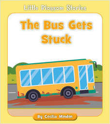 Cover: The Bus Gets Stuck