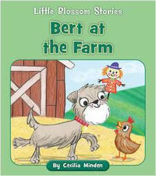 Cover: Bert at the Farm