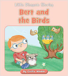 Cover: Bert and the Birds