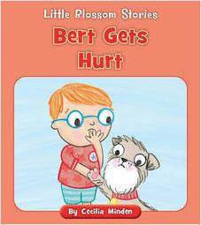 Cover: Bert Gets Hurt