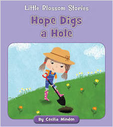 Cover: Hope Digs a Hole