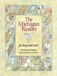 Cover: The Michigan Reader
