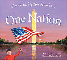 Cover: One Nation: America by the Numbers