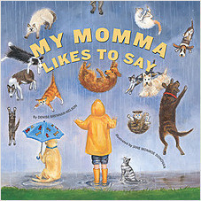 Cover: My Momma Likes to Say