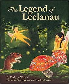Cover: The Legend of Leelanau