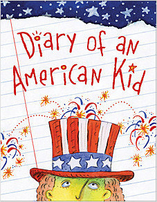 Cover: Diary of an American Kid