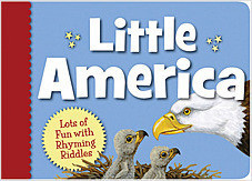 Cover: Little America
