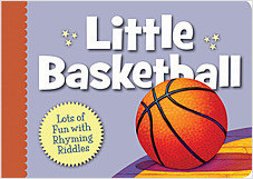Cover: Little Basketball