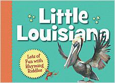 Cover: Little Louisiana