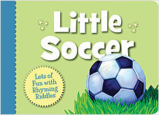 Cover: Little Soccer