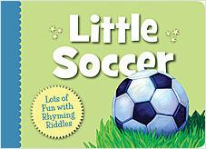 Cover: Little Soccer